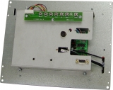 10 in Color LCD CNC Control Replacement Monitor