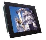 "19"" LCD Industrial Rack Mount Monitor"
