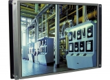 "20.1"" Industrial Open Frame LCD Monitor"
