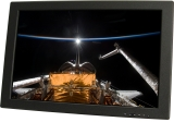"24"" LCD touch screen monitor"