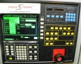 Replacement for GE Mark IV Speed Tronic - Gas Turbine Control System